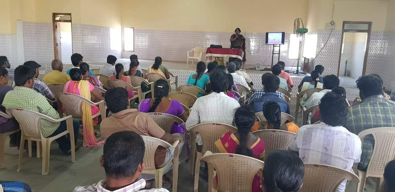 Free infertility consultation camp