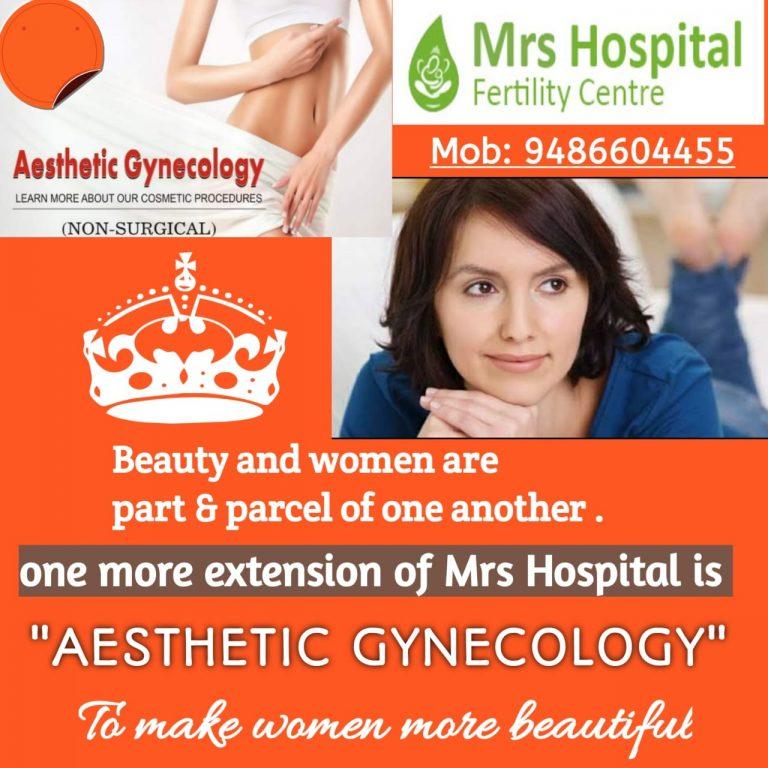 mrs hospitals